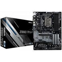 ASRock Z390 PRO4, S1151 Intel Z390 ATX