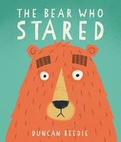 The Bear Who Stared (EN)