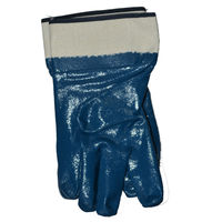 Перчатки art.851 синие