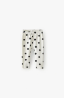 Pantaloni ZARA Ivory 1044/313/712