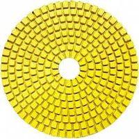 Круг полировальный 100x3x15 №30 Baumesser Standard