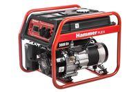 Generator pe benzină HAMMER GN3000