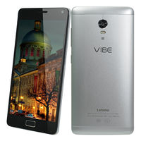 LENOVO Vibe P1, серый