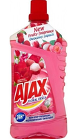 Ajax универсальное средство Floral Fiesta ,1000 мл