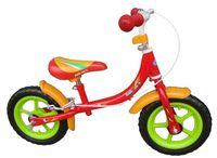 Baby Mix UR-WB-888 Red