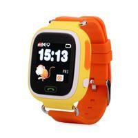 GPS-трекер Wonlex GW100 Orange