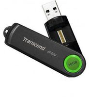 16GB Transcend JetFlash 220 Black