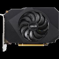 ASUS GeForce GTX1650 4GB GDDR6, 128-bit
