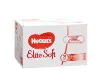 Подгузники Huggies Elite Soft 3 (5-9 kg), 160 шт.