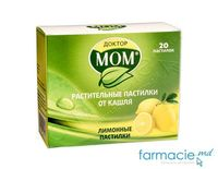Doctor Mom pastile N20 lamaie (TVA 20%)