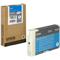Ink Cartridge Epson T617200 cyan