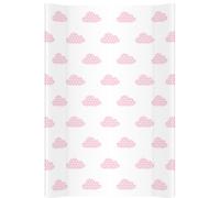 Klups Пеленальник твердый розовые облака