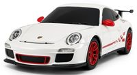 Jucărie teleghidată Rastar Porsche GT3 RS 1:24 White