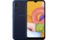 Samsung Galaxy A01 A015F/DS 2/16Gb, Blue
