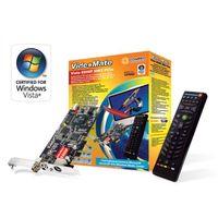 COMPRO VideoMate E600F, PCI-E TV/FM Tuner
