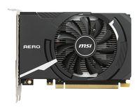 MSI GeForce GT 1030 AERO ITX 2G OC / 2GB GDDR5 64Bit