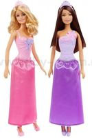 "Barbie DMM06 Кукла ""Принцесса Barbie"" в асc.(2)"
