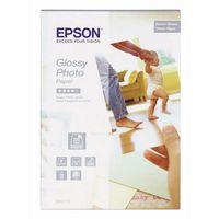 Бумага EPSON Glossy Photo Paper 225g 50p