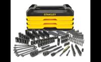 Набор инструментов Stanley - 203 шт.