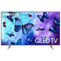 """Samsung QE49Q6FN, 49"""", 4K 3840x2160, 2xUSB, SMART"""