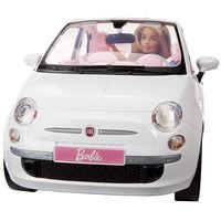 Mattel Барби кукла с машинои Фиат