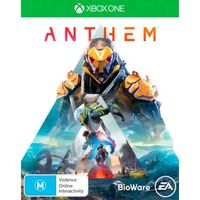 Gamedisc Anthem for Xbox