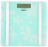 Весы напольные Saturn STPS1246