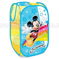 "Seven 9524 Корзина для игрушек ""Mickey"""
