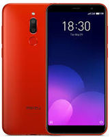 MeiZu M6T 3+32gb Duos,Red
