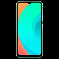 Realme C11 2/32Gb Duos, Green