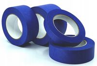 "SCROLL ""MASKING BLUE"" (24мм*25м)"