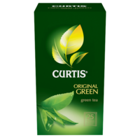 Curtis Original Green Tea 25п