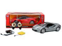 Машина Ferrari Laferrari на Р/У 1:14
