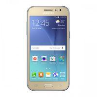 Samsung Galaxy J2 Duos (SM-J200), Gold
