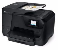 HP OfficeJet Pro 8710 with Wi-Fi (D9L18A)