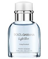 Dolce & Gabbana Light Blue Living Stromboli EDT 40ml
