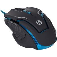 Marvo Mouse M319 Wired Gaming Blue