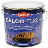 Sadolin Лак Celco Terra 45 Полуглянцевый 2.5л