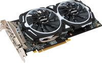 MSI Radeon RX 580 Armor 8G DDR5
