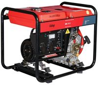 Generator de curent Fubag DS3600