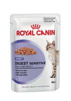 Royal Canin Digest Sensitive 9 - cat pouch - 85 г