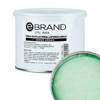 Теплый воск на основе диоксида цинка обогащенный маслом Аргана, 400 гр, (CERA LIPO ZINCO ARGAN)
