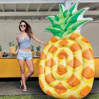 Intex Saltea gonflabilă Ananas