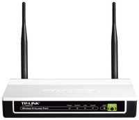 TP-LINK TL-WA801ND, Wireless Access Point 300Mbps