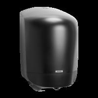 CENTERFEED M BLACK Диспенсер для бумажных полотенец с центральной вытяжкой
