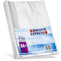 Birotic Express Файл BIROTIC Express А4, 40мкм, 100 штук