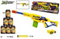 Color Baby 44212 Пистолет игровой
