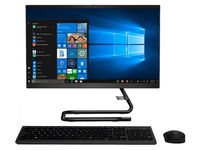 Lenovo AIO IdeaCentre 3 22ADA05 Black