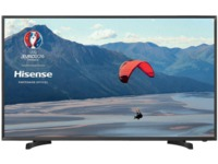 TV LED Hisense 43N2170PW, Black