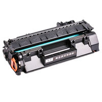 Laser Cartridge for HP CE505A black Compatible